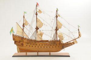 530-8410-Wasa-Model-Ship-Superior-Range