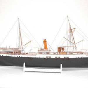 671-6323-G-G-Loudon-Ship-Model-Small-Premier-Range