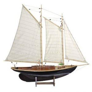 125-Friendship-Antique-Finish-Model-Boat-Standard-Range