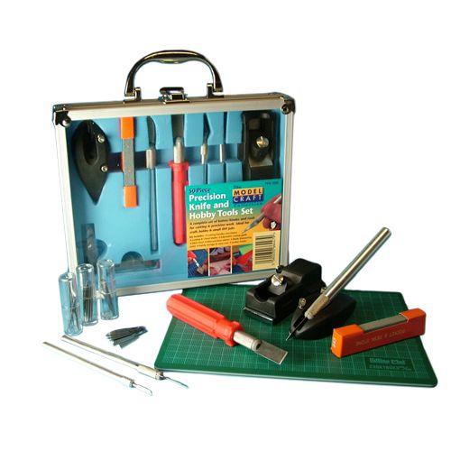 Trousse à outils de 50 Pièces