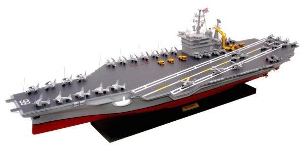 1944-12487-Aircraft-Carrier-Uss-America-CV-66-ship-model