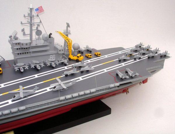 1944-12490-Aircraft-Carrier-Uss-America-CV-66-ship-model