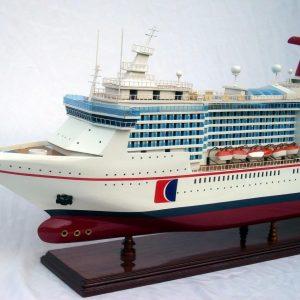1984-11656-Carnival-MiracleI-model-boat