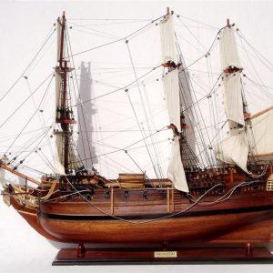 Maquette de bateau HMS Pandora - GN (TS0103W)
