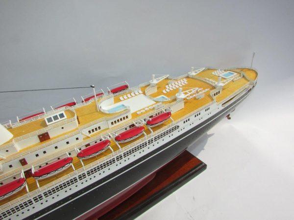 Bateau miniature SS Andrea Doria - GN (CS0083P)