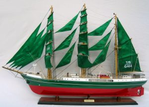 2065-12540-Alexander-von-Humboldt-Model-Ship
