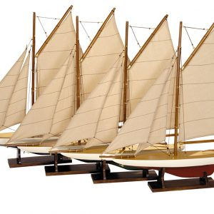 310-12514-Mini-Pond-Model-Yacht-Standard-Range-Authentic-Models-AS057A