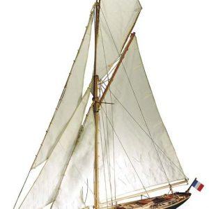 622-7958-Pen-Duick-Model-Boat-Kit-Artesenia
