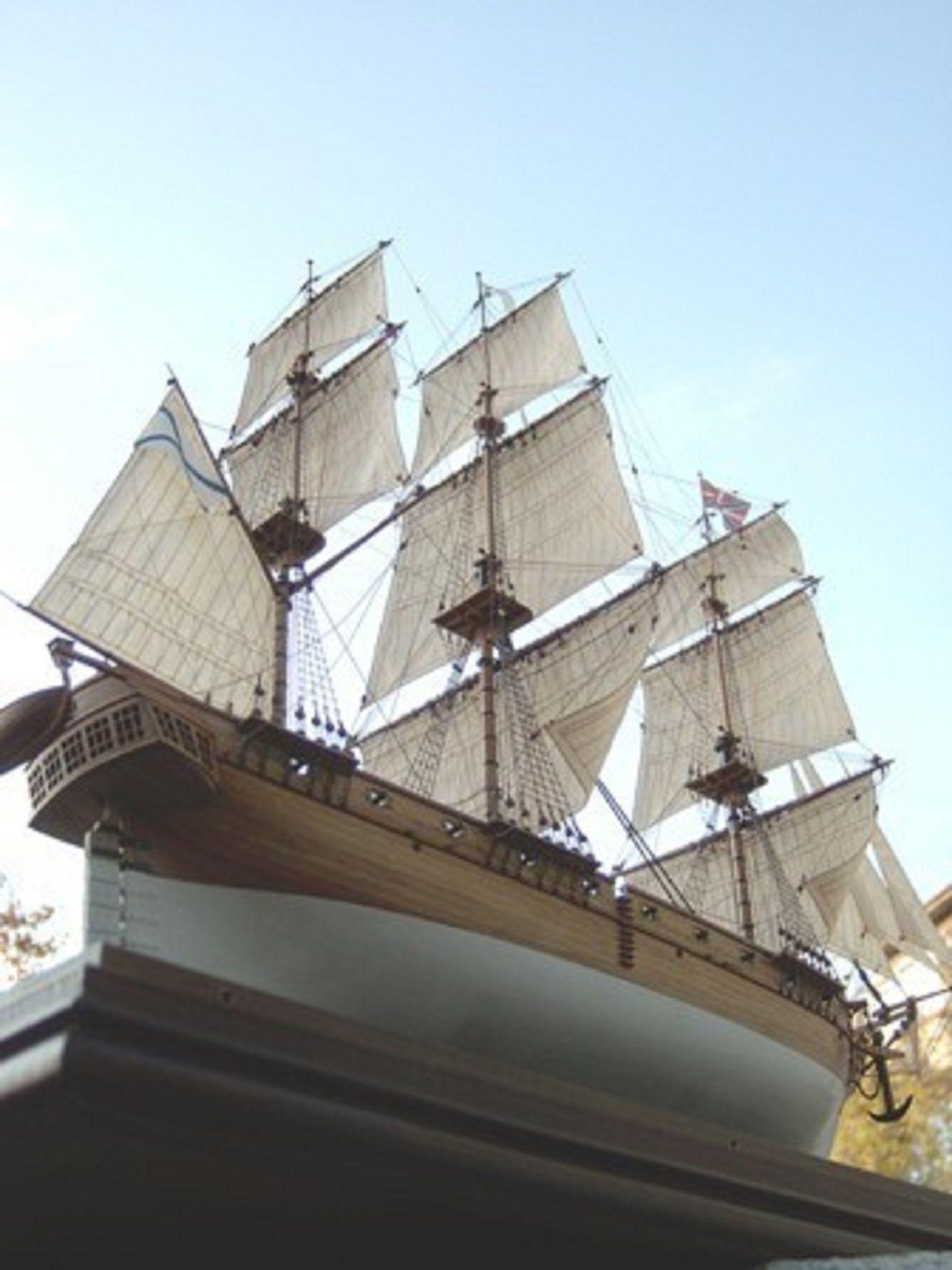 maquette bateau prim u00e9e - mirniy  gamme premi u00e8re