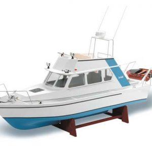Kits de bateaux Krick
