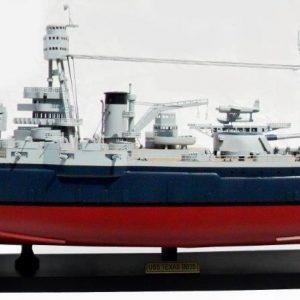 Navire modèle USS Texas - GN (BT0033P-100)