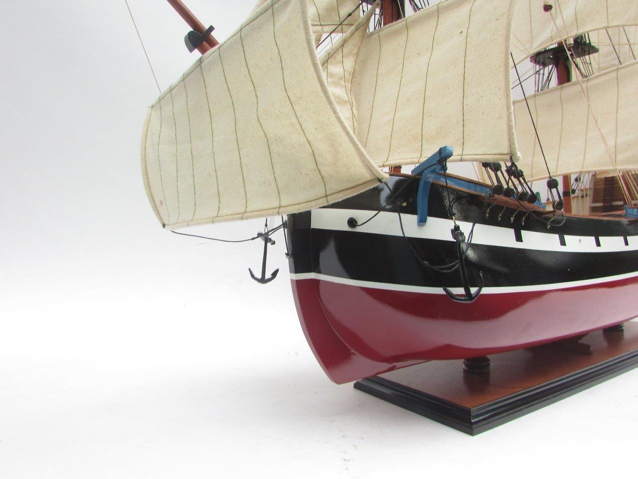 Modèle de navire Hector - GN (TS0216P-80)
