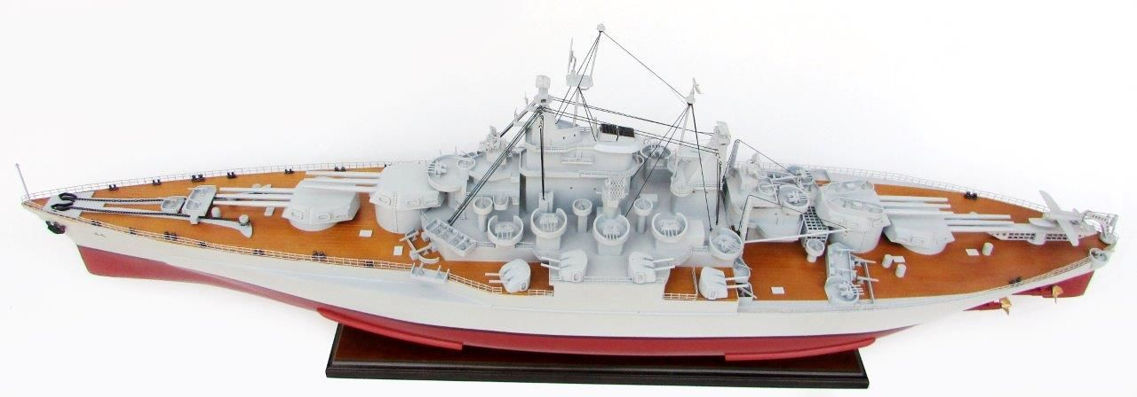 2021-12808-USS-California-ship-model