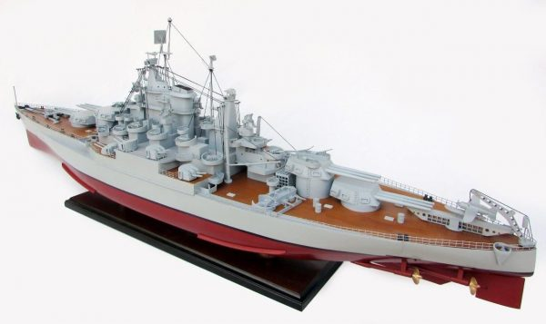 2021-12812-USS-California-ship-model