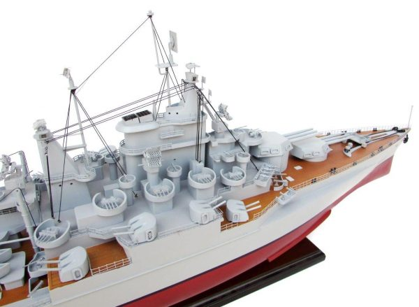 2021-12818-USS-California-ship-model