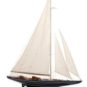 Maquette bateau - Velsheda (Gamme Supérieure)