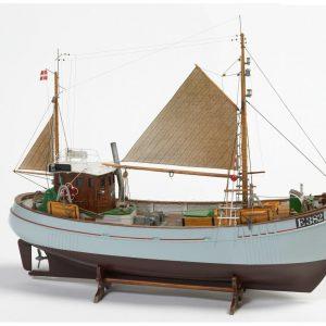 Kits de Bateaux Billing Boats