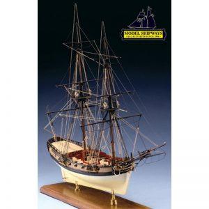 Maquette à monter - Fair America War - Model Shipways (MS2015)
