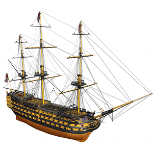 Historiques et Grands Navires