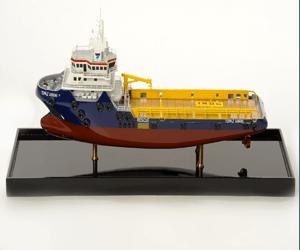 Barge, Chalutiers, Remorqueurs