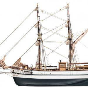 Maquette de bateau en bois Aurora Brig - Occre (13001)
