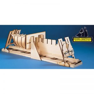 Feuillet de construction MS105 Fair -A- Frame
