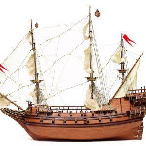 Maquette de navire Apostol Felipe Galleon - Occre (14000)