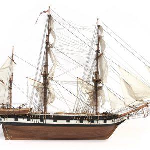 Maquette bateau HMS Beagle - Occre (12005)
