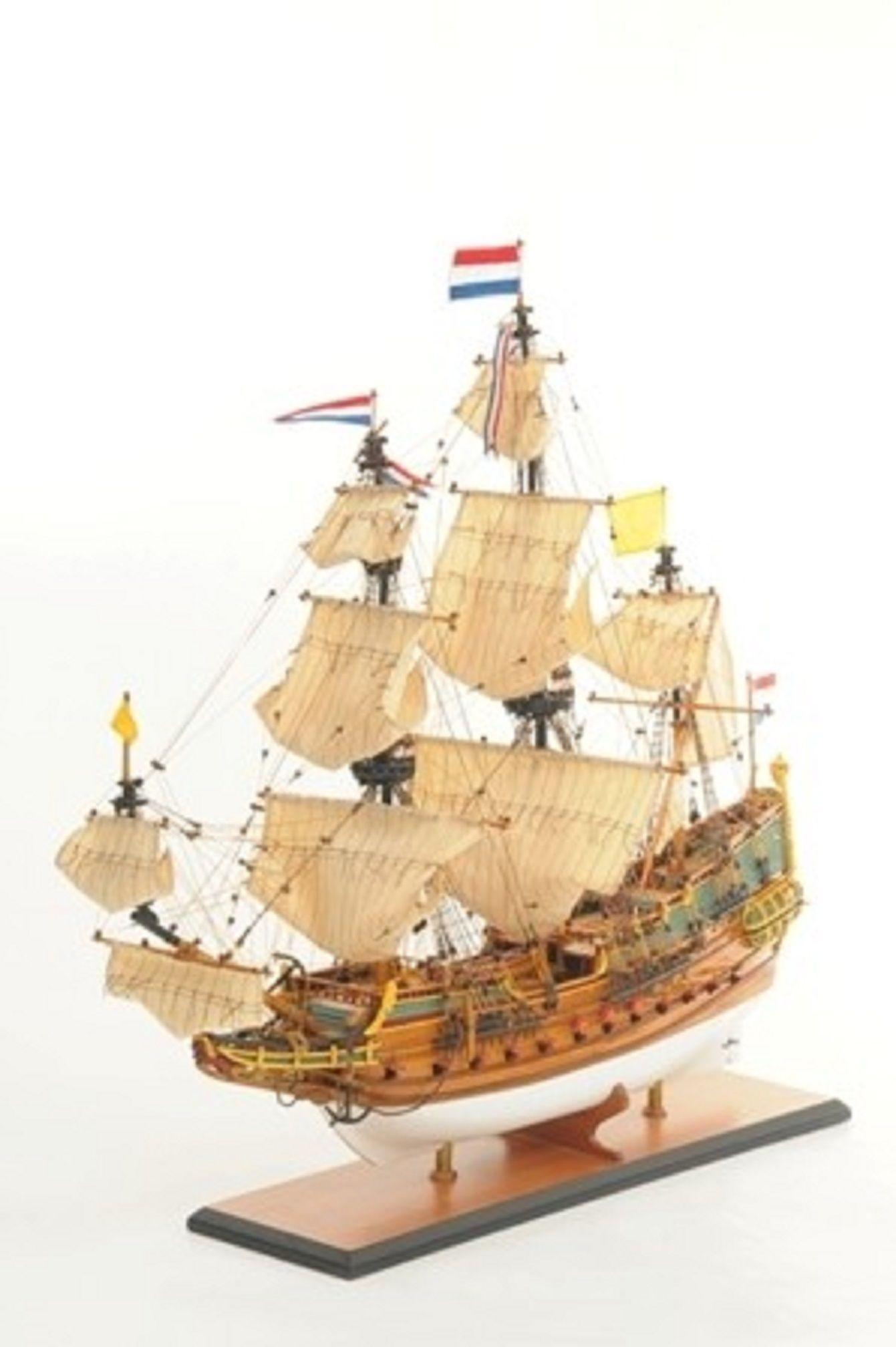Maquette bateau - Batavia (Gamme Supérieure)