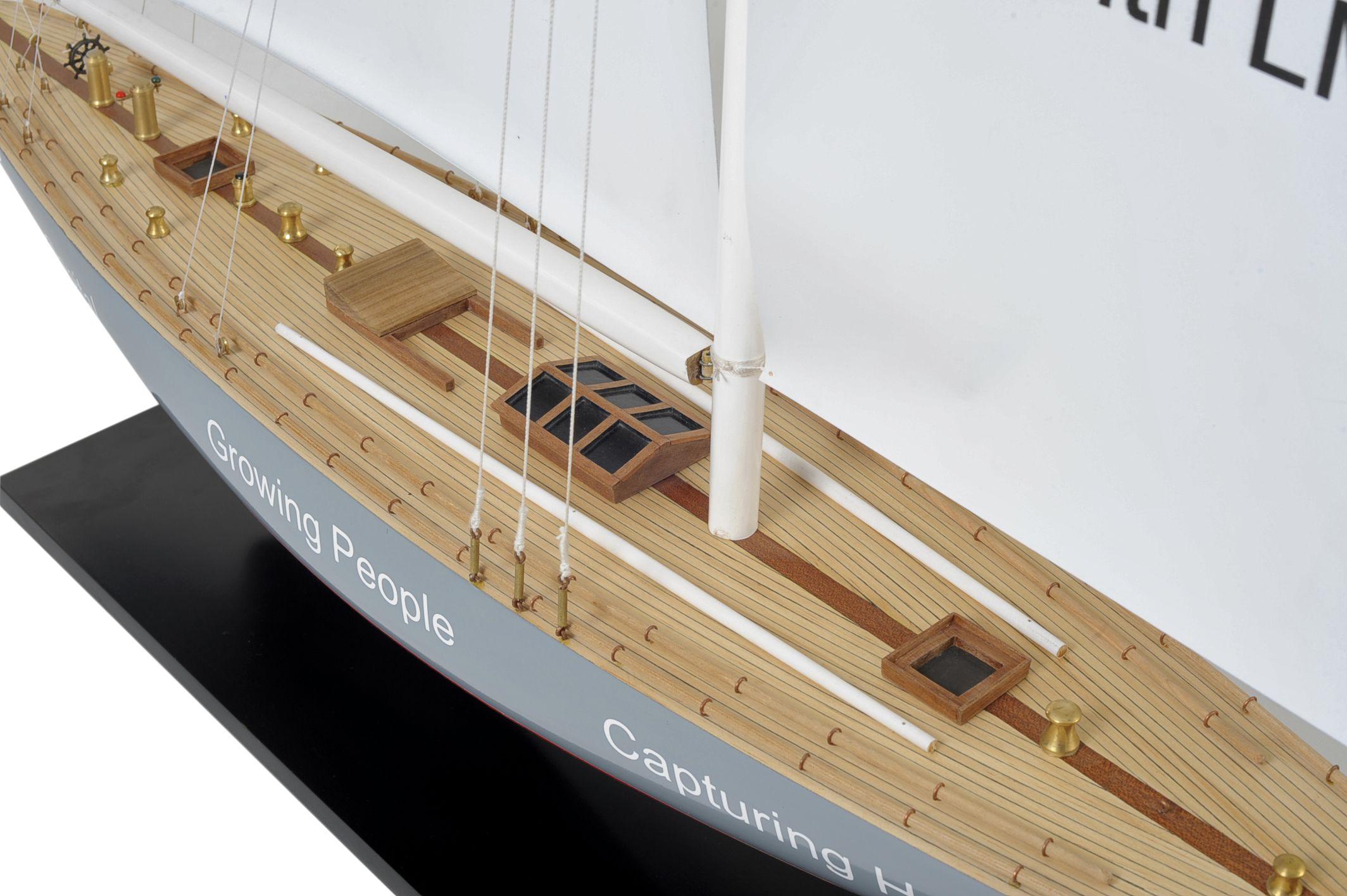 1519-8982-Enterprise-Model-Yacht