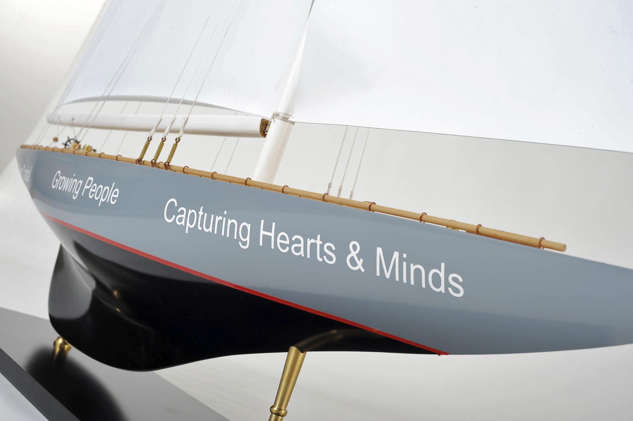 1519-8983-Enterprise-Model-Yacht