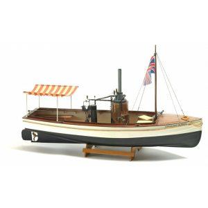 """Maquette à monter de la """"Reine Africaine"""" - Billing Boats (B588)"""
