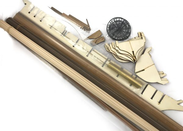 Maquette à Monter - Gulnara - Krick (K20250)