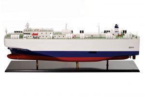 Navire Porte-Modèle New Century 1