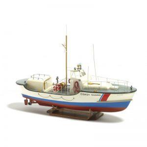 Maquette à construire - U.S Coast Guard - Billing Boats (B100)