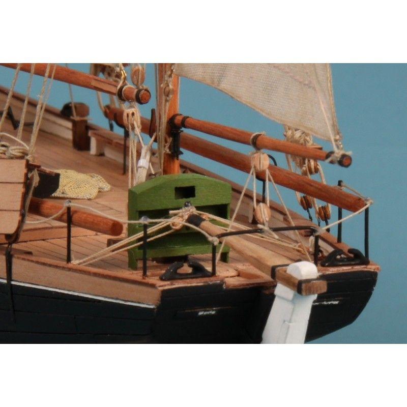 Maquette à monter - Maria HF31  - Dusek (D016)