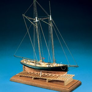 Maquette à Monter - Phantom New York Pilot - Model Shipways (MS2027)