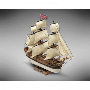 Maquette à monter - HMS Bounty - Mini Mamoli (MM01)