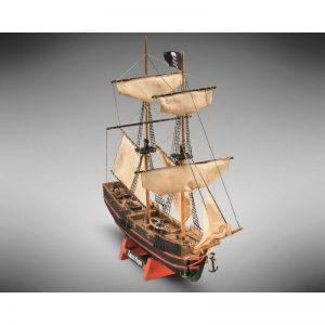 Maquette à monter - Capitan Morgan - Mini Mamoli (MM05)