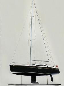 Jeanneau SO 49 Modèle Yacht (Gamme Supérieure)
