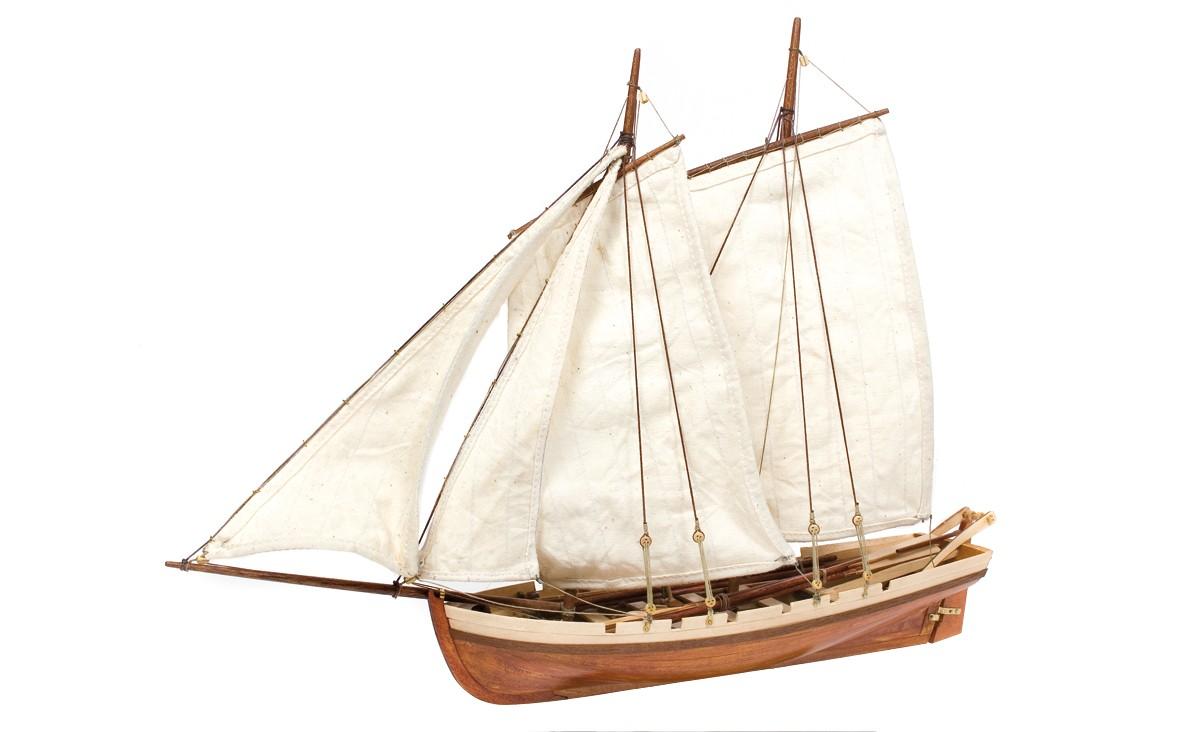 Kit Bateau Modèle Bounty - Occre (52003)