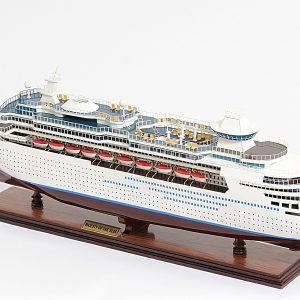 Paquebots et Navires de Croisière