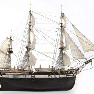 Maquette de navire HMS Terror - Occre (12004)