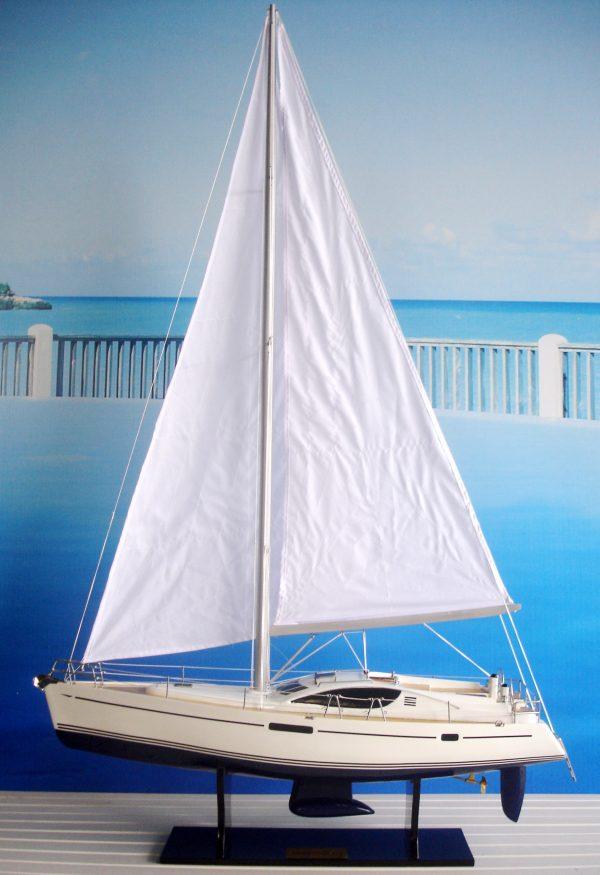 Jeanneau Sun Odyssey Maquette de Bateau - GN (YT0035P)