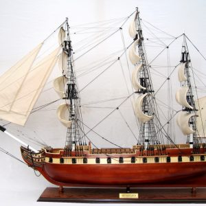 USS Constellation Ship Model - GN (TS0021W)
