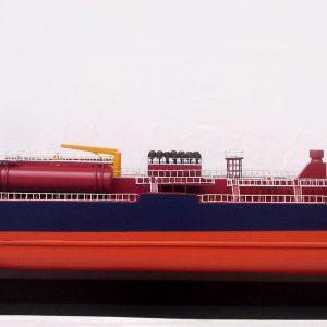 Algocanada Maquette de Bateau en Bois - GN (TK0055P)
