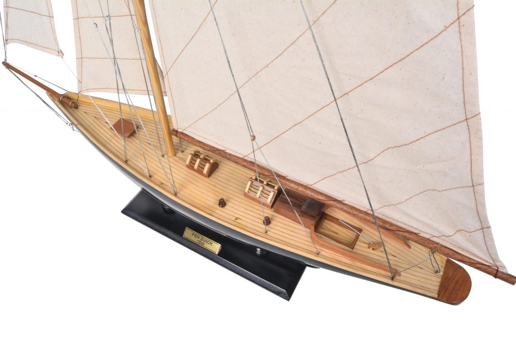 Maquette de bateau Pen Duick - Authentic Models (AS053)
