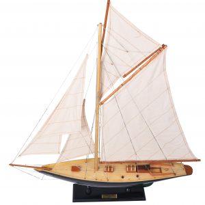 Maquette de bateau Pen Duick - Authentic Models (AS053)