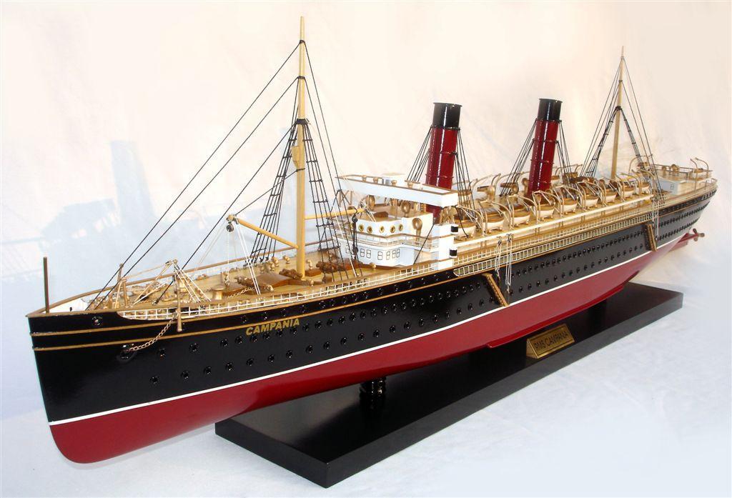 RMS Campania – GN (CS0070P)