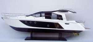 Cranchi 54 HT Maquette de Bateaux – GN (CM0081P)